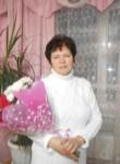 Olga, 63  , Tashtagol