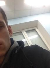 Rudik, 20, Russia, Shali