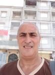Nadir, 48  , Algiers