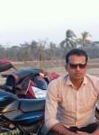 Tuhin, 37  , Dhaka