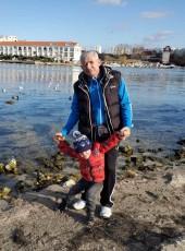 Petr, 53, Russia, Sevastopol