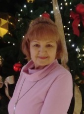Vera, 60, Russia, Moscow