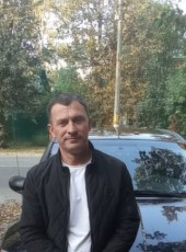 Sergey, 48, Russia, Moscow