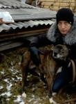 Artyem, 36  , Kushva