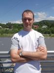 Dmitriy, 40, Vladikavkaz