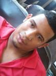 Roberto, 23  , La Chorrera