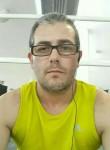 Walker smith, 45  , Parma