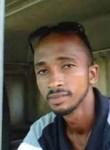 Mohamed, 34  , Cotonou