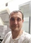 Ivan , 38  , Inta