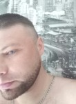Sergey, 34  , Chelyabinsk