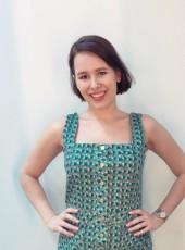 Yuliya , 33, Russia, Moscow