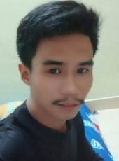 จ-เจึ้ยวจ้าว, 23, Thailand, Bangkok