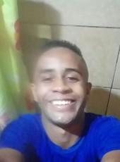 Marco Antonio, 24, Brazil, Resende