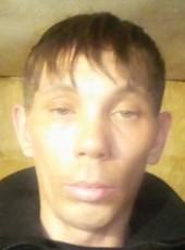 Vadim Gradoboe, 37, Russia, Kaltan
