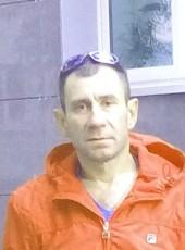 serg, 50, Belarus, Salihorsk