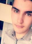 christian, 20  , Les Ulis