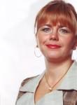 Nadezhda, 44  , Lodeynoye Pole