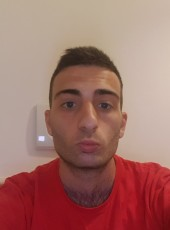 Matteo, 23, Italy, Rome