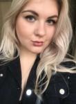 Natalya , 23, Moscow