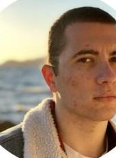 Jonathan, 19, France, Paris