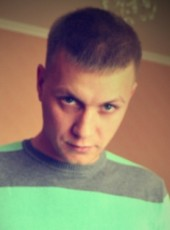 Dima, 33, Russia, Novosibirsk