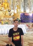 Surapitch, 21  , Phan Thong