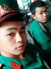 Hoàng Mình, 23, Vietnam, Ho Chi Minh City