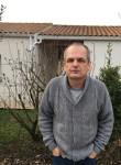 jeanhorn, 50  , Saint-Avold