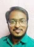 Navin Pardeshi, 27  , Savda