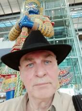 Guenter, 68, Germany, Braunschweig