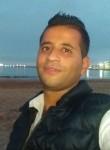 Mahdi, 24, Casablanca