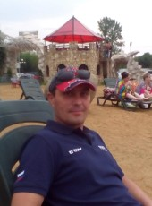 Albert, 42, Russia, Serpukhov