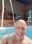 Paulo, 66  , Bauru
