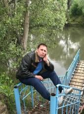 Mikhail, 40, Russia, Novosibirsk
