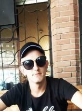 Grisha, 22, Ukraine, Sinelnikove