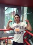 Alik, 25, Moscow