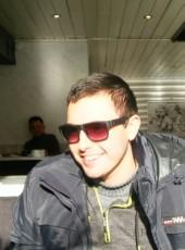 Ilan, 24, Israel, Ashdod