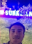 zukhriddin, 23 года, Москва