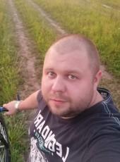 Pavel, 33, Russia, Kolomna