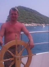 Igor, 44, Russia, Lodeynoye Pole
