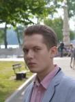 Maks Volskiy, 25, Ternopil