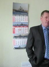 Oleg, 54, Ukraine, Kherson