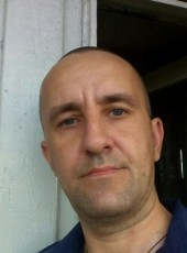 Sergey, 43, Russia, Verkhnjaja Inta