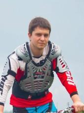 Mihail, 29, Russia, Pashkovskiy