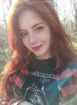 Anya, 18  , Dzerzhinsk