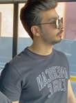 ebrahem, 28, Kuwait City