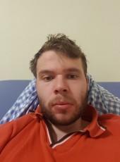 Alex Schlumpp, 24, Germany, Ulm