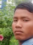 Bablu kumar, 19, Raiganj