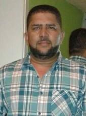 Camilo, 47, Brazil, Sao Paulo