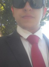 oleg, 23, Uzbekistan, Tashkent